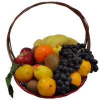 """Корзина фруктовая """"Витаминка"""""""