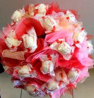 """Букет из конфет """"Моя сладкая"""""""